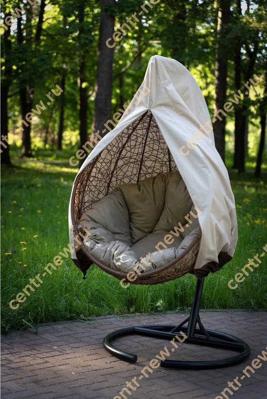 Фото №4 Чехол для подвесного кресла