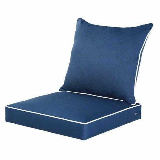 фото Подушка для мебели TEMPOTEST ITALY