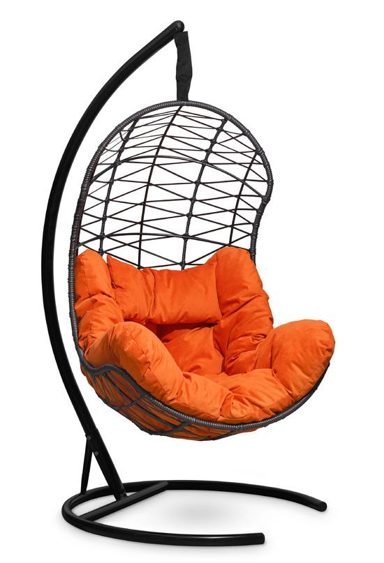Фото №9 Подвесное кресло-кокон БАРСЕЛОНА + каркас