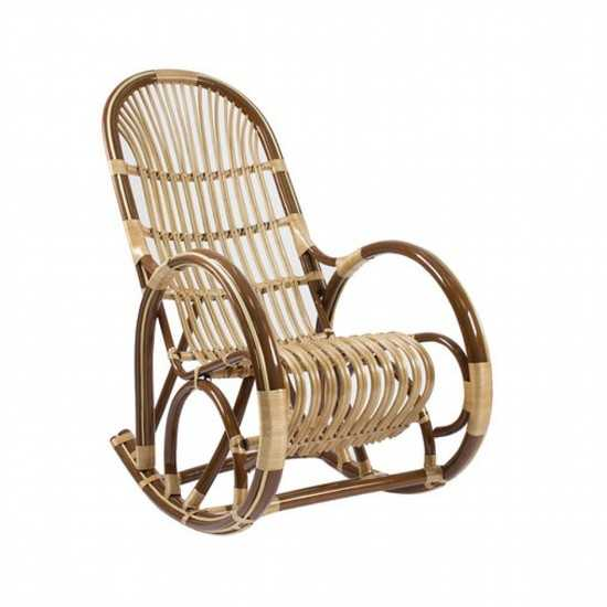 Кресло качалка МЕДВЕДЬ фото