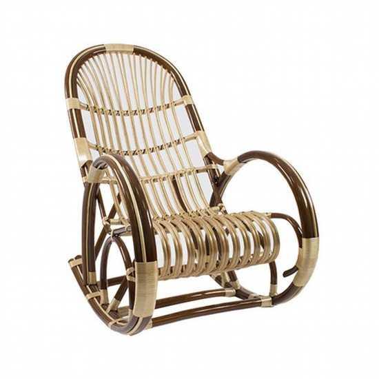Кресло качалка МЕДВЕЖЕНОК фото
