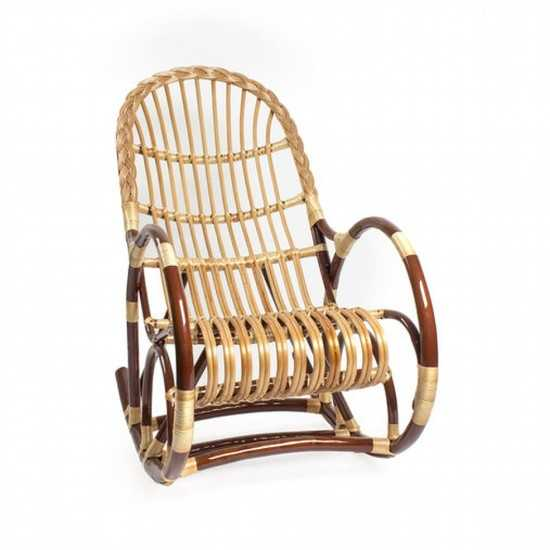 Кресло качалка РАКИТА фото