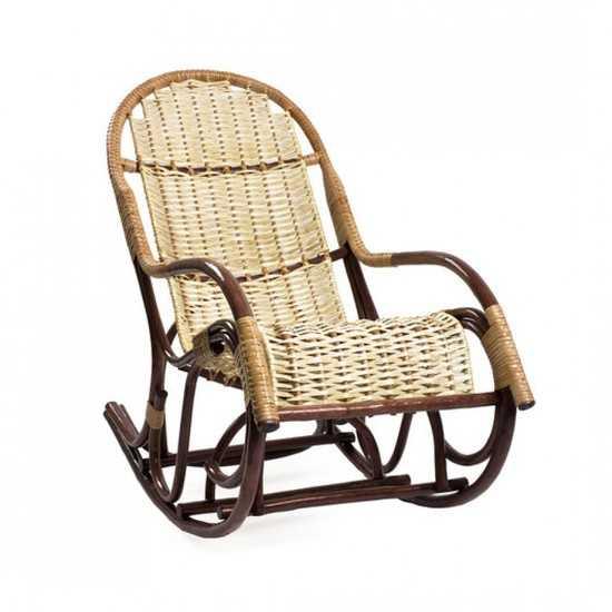 Кресло качалка УСМАНЬ фото