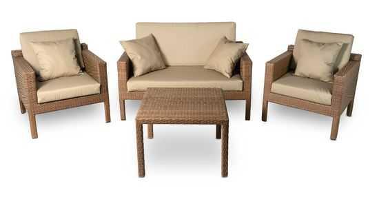 Фото №3 Комплект мебели ВАРАДЕРО