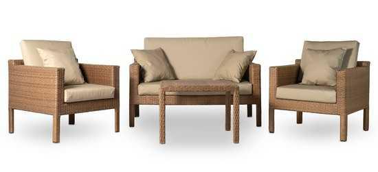 Фото №2 Комплект мебели ВАРАДЕРО