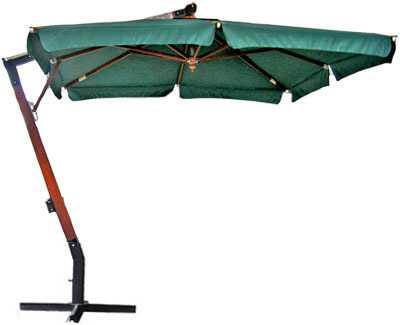 Фото №2 Садовый зонт Garden Way PARIS арт. SLHU007