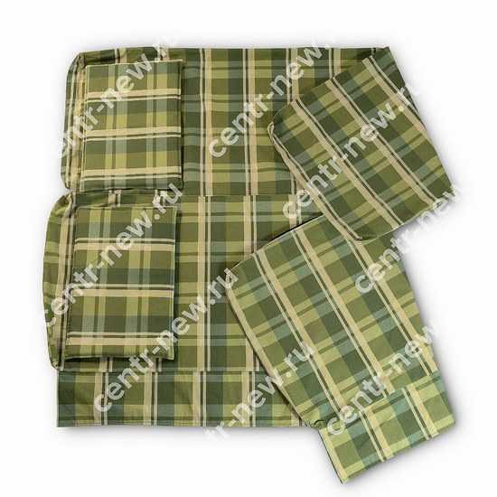 Комплект съемных чехлов для матраса
