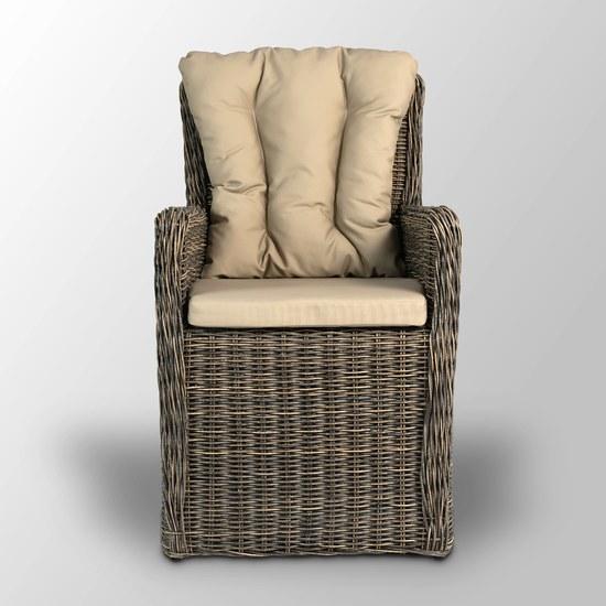 Фото №4 Кресло ГРАНАДА с подушкой