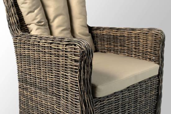 Фото №5 Кресло ГРАНАДА с подушкой