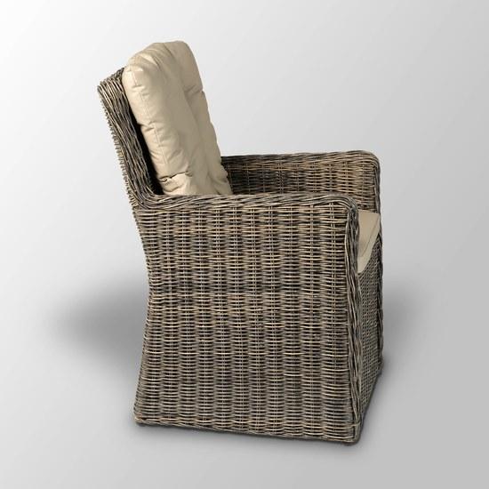 Фото №3 Кресло ГРАНАДА с подушкой