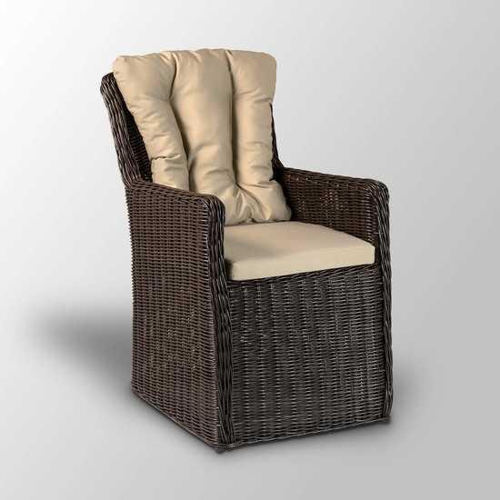 Фото №6 Кресло ГРАНАДА с подушкой