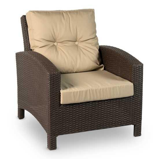 Кресло ЛИВАДИЯ фото