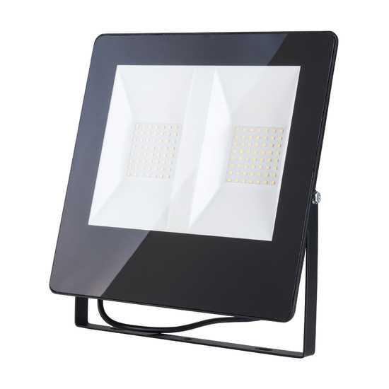 Прожектор светодиодный 011 FL LED 100W 6500K IP65 фото
