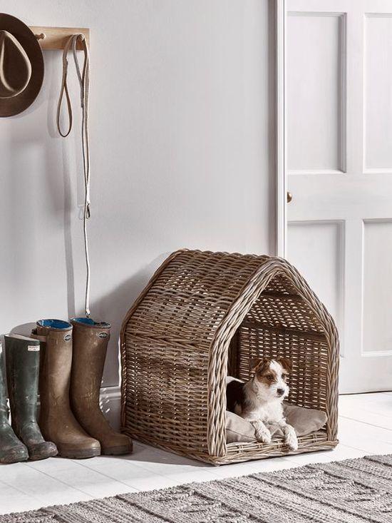 Фото №3 Домик для собаки