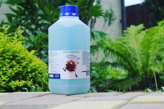 Фото №3 Биопрепарат ЛИКВАЗИМ для устранения запахов из канализации, глубокой очистки труб и сточных вод