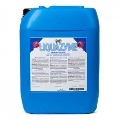 Биопрепарат ЛИКВАЗИМ для производств и предприятий (20 литров) фото