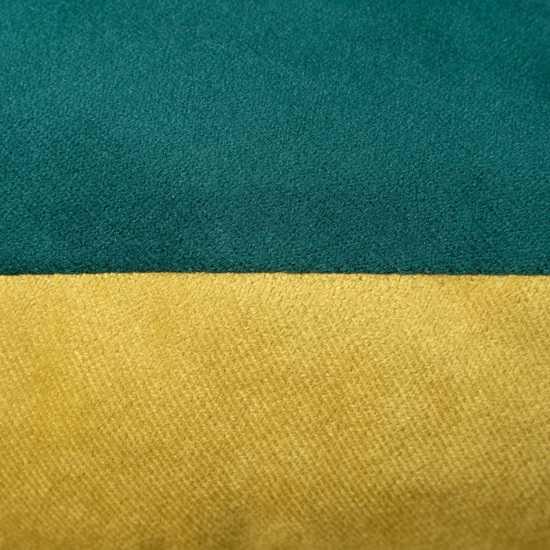 фото Подушка двухцветная круглая для подвесных кресел (коконов)