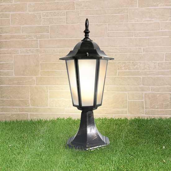 Ландшафтный светильник IP44 GL 1004S черное золото фото