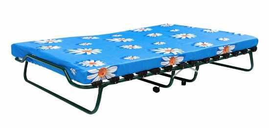 Кровать-тумба раскладная РИМ фото