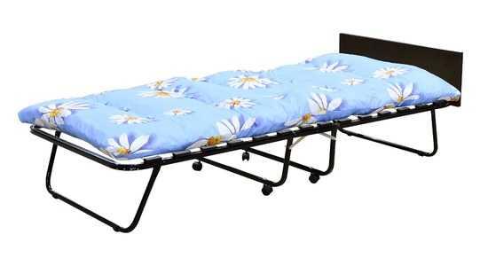 Кровать-тумба раскладная МОТЕЛЬ фото