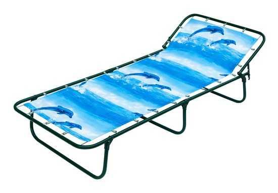 Кровать детская раскладная СОВЕНОК фото