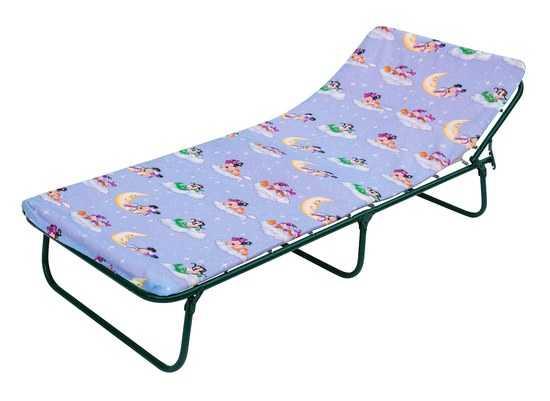 Кровать раскладная детская СОВЕНОК М фото