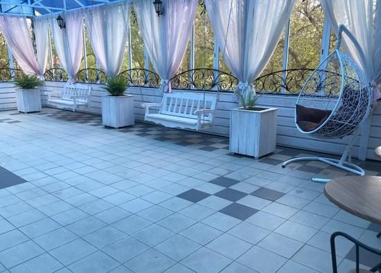 Фото №20 Подвесное кресло-кокон SEVILLA белое + каркас