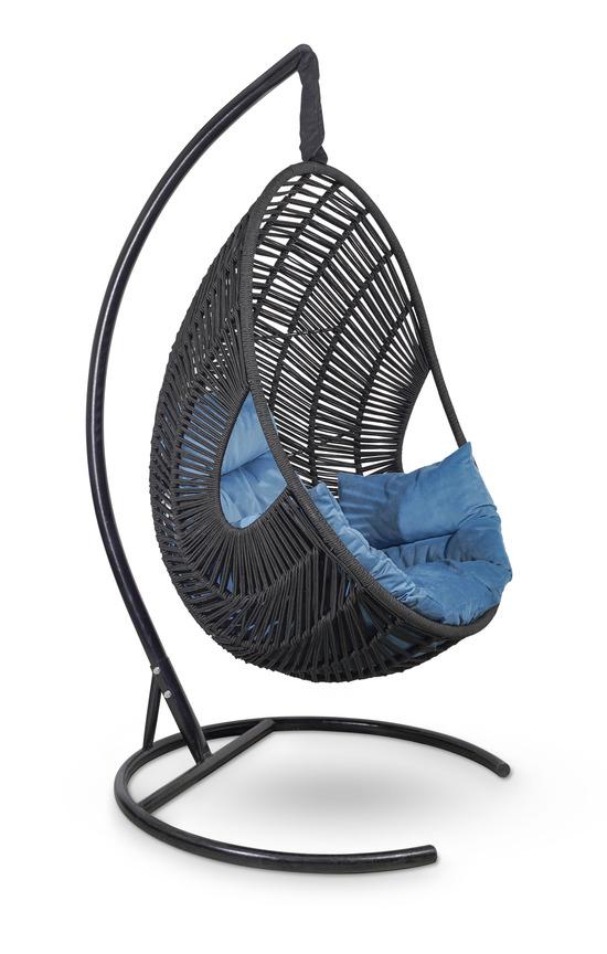 Фото №4 Подвесное кресло VALENCIA + каркас