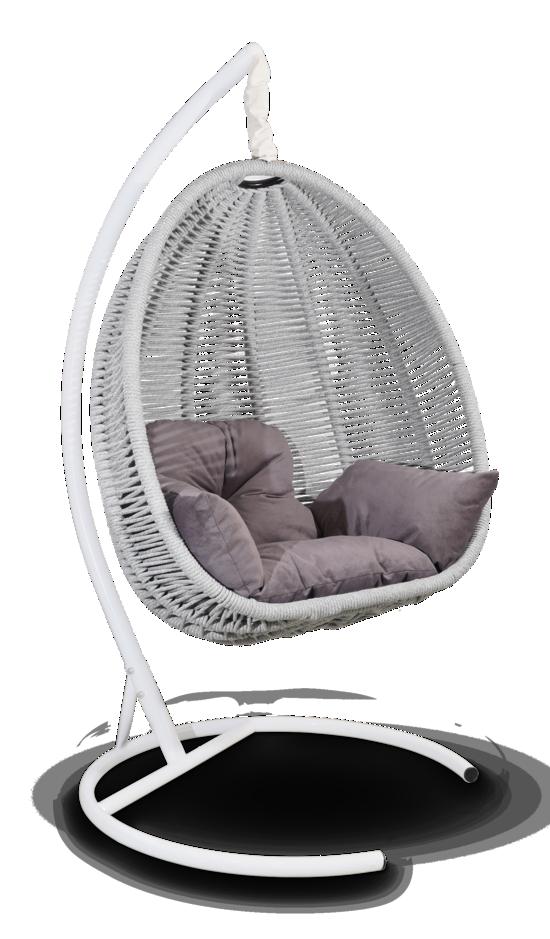 Подвесное кресло MARBELLA фото