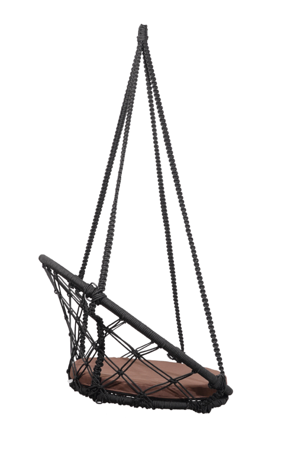 Фото №5 Складное кресло-кокон AOSTA