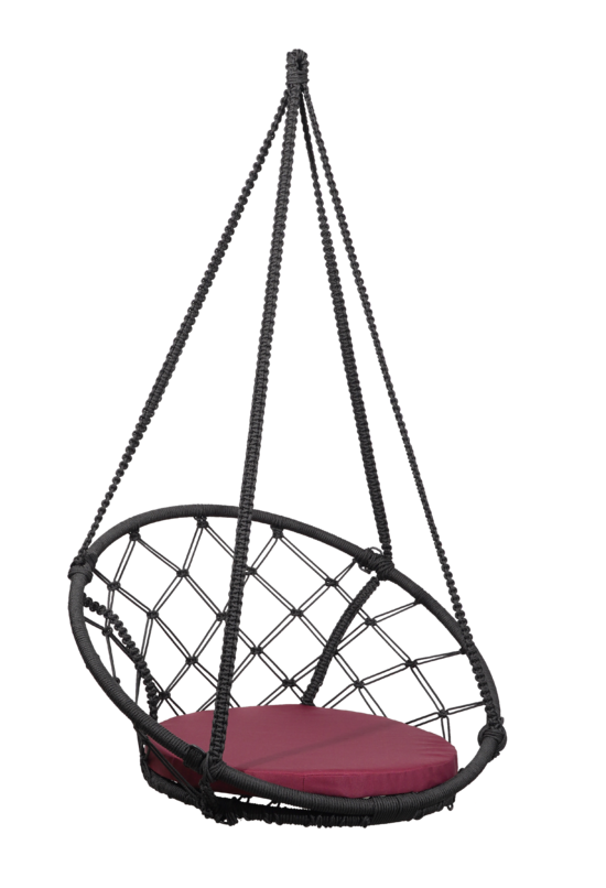 Фото №8 Складное кресло-кокон AOSTA