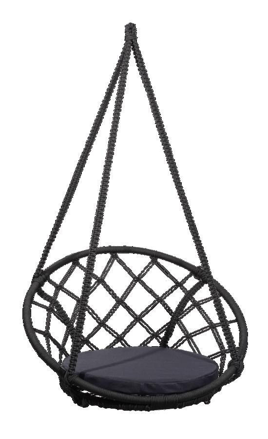 Фото №6 Складное кресло-кокон AOSTA