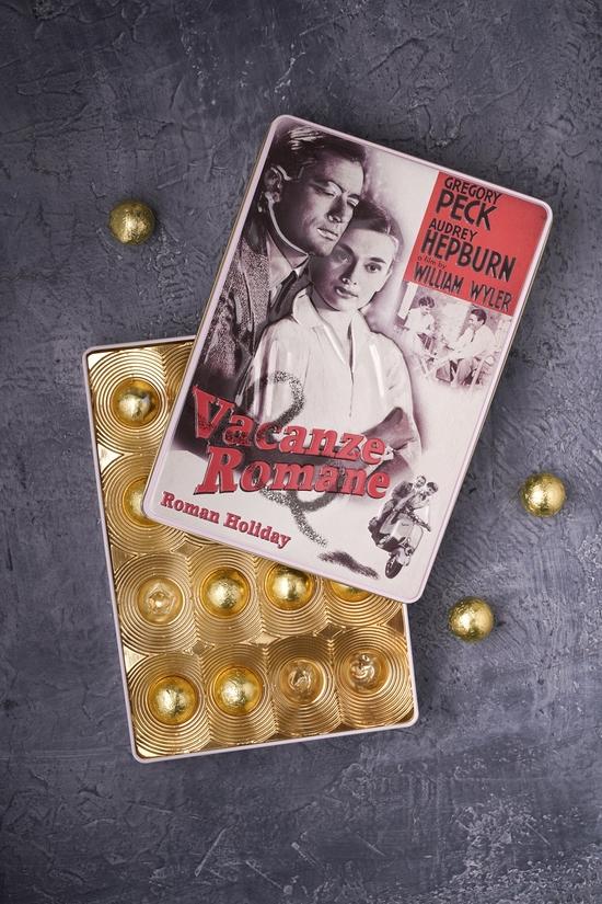 Фото №3 Шоколадные конфеты Vacanze Romane
