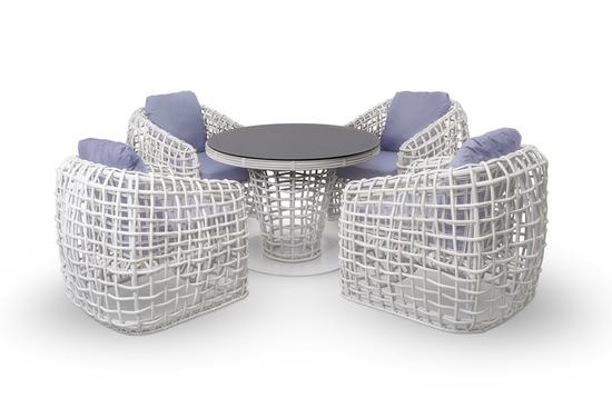 Фото №2 Комплект мебели DERBENT