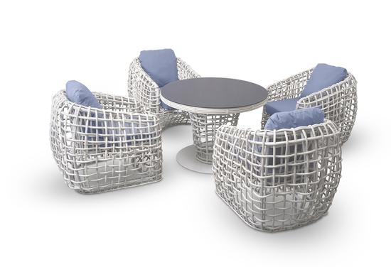 Фото №4 Комплект мебели DERBENT