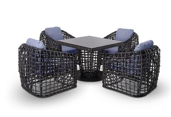 Фото №5 Комплект мебели DERBENT