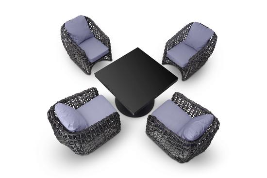 Фото №6 Комплект мебели DERBENT