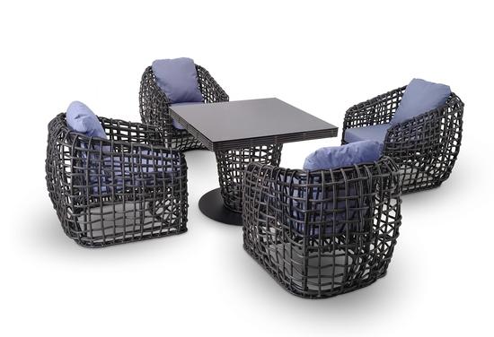 Фото №7 Комплект мебели DERBENT