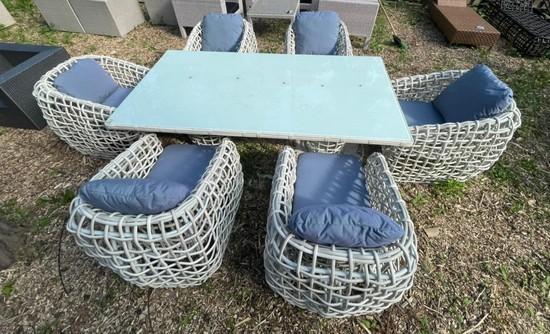 Фото №15 Комплект мебели DERBENT