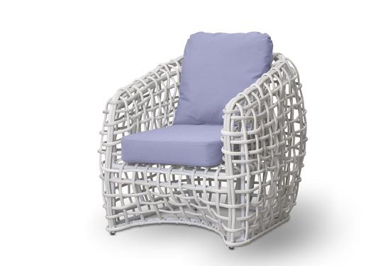 Фото №2 Кресло DERBENT