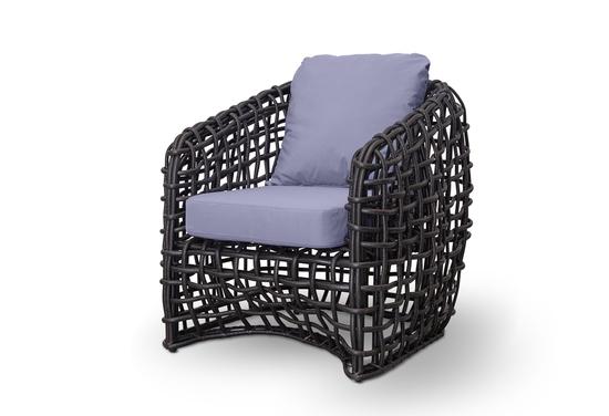 Фото №3 Кресло DERBENT