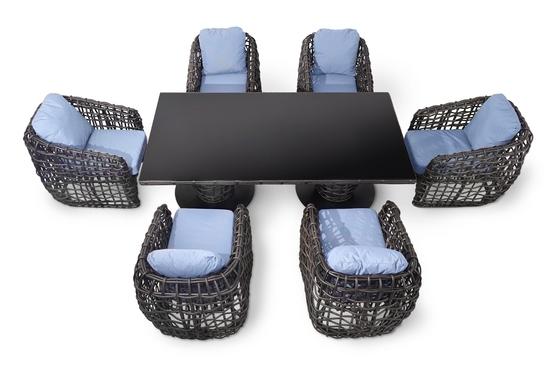 Фото №2 Комплект мебели DERBENT 2