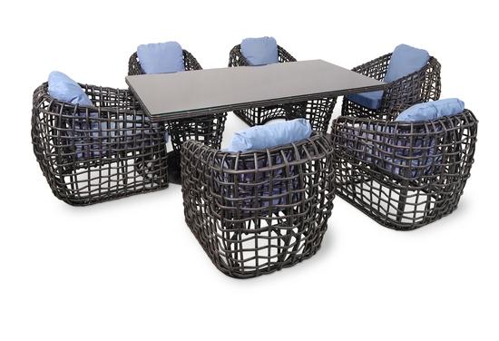 Фото №4 Комплект мебели DERBENT 2