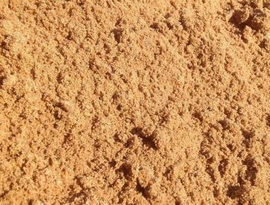 Фото №2 Песок карьерный (цена за куб)