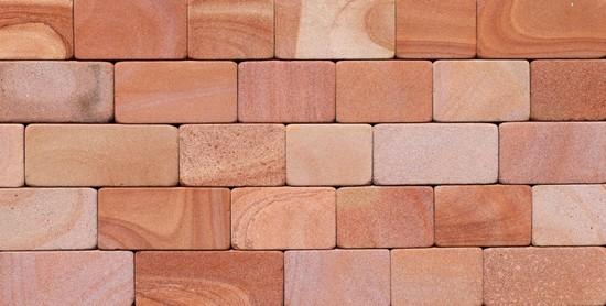 Фото №2 Песчаник (плитка, брусчатка) арт. PL33