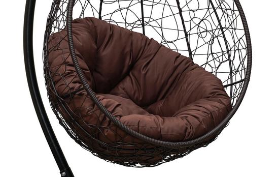 Фото №3 Подушка для подвесного кресла SEVILLA VERDE