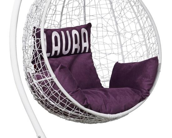 Фото №5 Подушка для подвесного кресла SEVILLA VELOUR