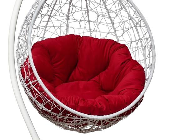 Фото №3 Подушка для подвесного кресло SEVILLA VERDE VELOUR
