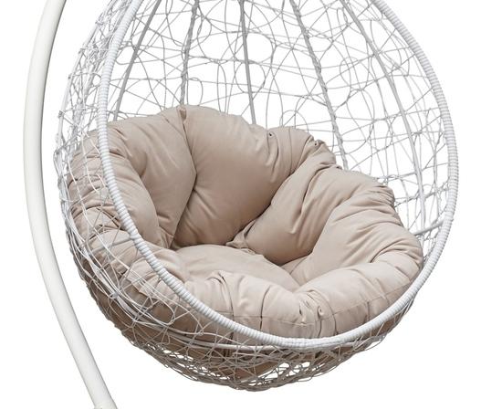 Фото №4 Подушка для подвесного кресло SEVILLA VERDE VELOUR