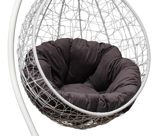 Фото №7 Подушка для подвесного кресло SEVILLA VERDE VELOUR